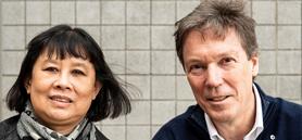 Brigitte Shim and A. Howard Sutcliffe awarded RAIC 2021 Gold Medal