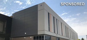 Robertson Building Systems takes advantage of metal panel benefits