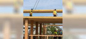 B.C. government invests in 12 mass timber projects