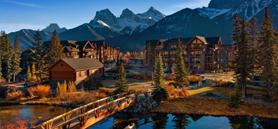 Alberta mountain village receives first Built Green 'Community' certification