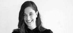 Anya Moryoussef wins RAIC 2021 Emerging Architect Award