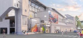 Vancouver nonprofit opens new arts education centre