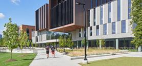 U of T building receives AIA Canada design honour