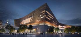 $500M BMO Centre expansion in Alberta breaks ground