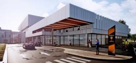 HOK selected to design Ontario university's new eye institute