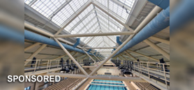 Better, beautiful retrofits with Kalwall's daylighting solutions