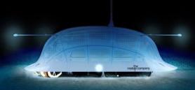 BIG designs underwater robotic collector vehicle