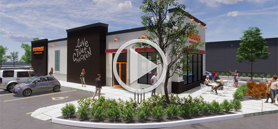 Nexii builds first sustainably constructed Popeyes in Canada
