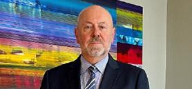 Bill Chomik awarded 2021 Tom Sutherland Award