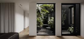 Atelier Barda preserves 20th century façade in Residence Alma renovation project