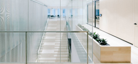 Atelier TAG remodels Business Development Bank of Canada HQ