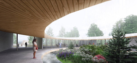 Architectural firms partner to design new Rouge National Urban Park facility