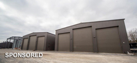 Nothing but smooth sailing for boat storage facility expansion