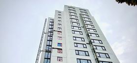 ERA Architects renovates post-war apartment tower