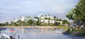Therme Group and partners revitalize Ontario Place
