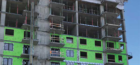 Air barrier considerations: Moving toward an impactful, sustainable building envelope