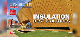 Download our new ebook on insulation best practices