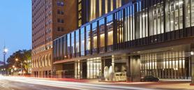 Toronto's Park Hyatt renovation complete