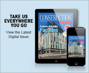 Take us everywhere you go | Construction Canada — June 2020