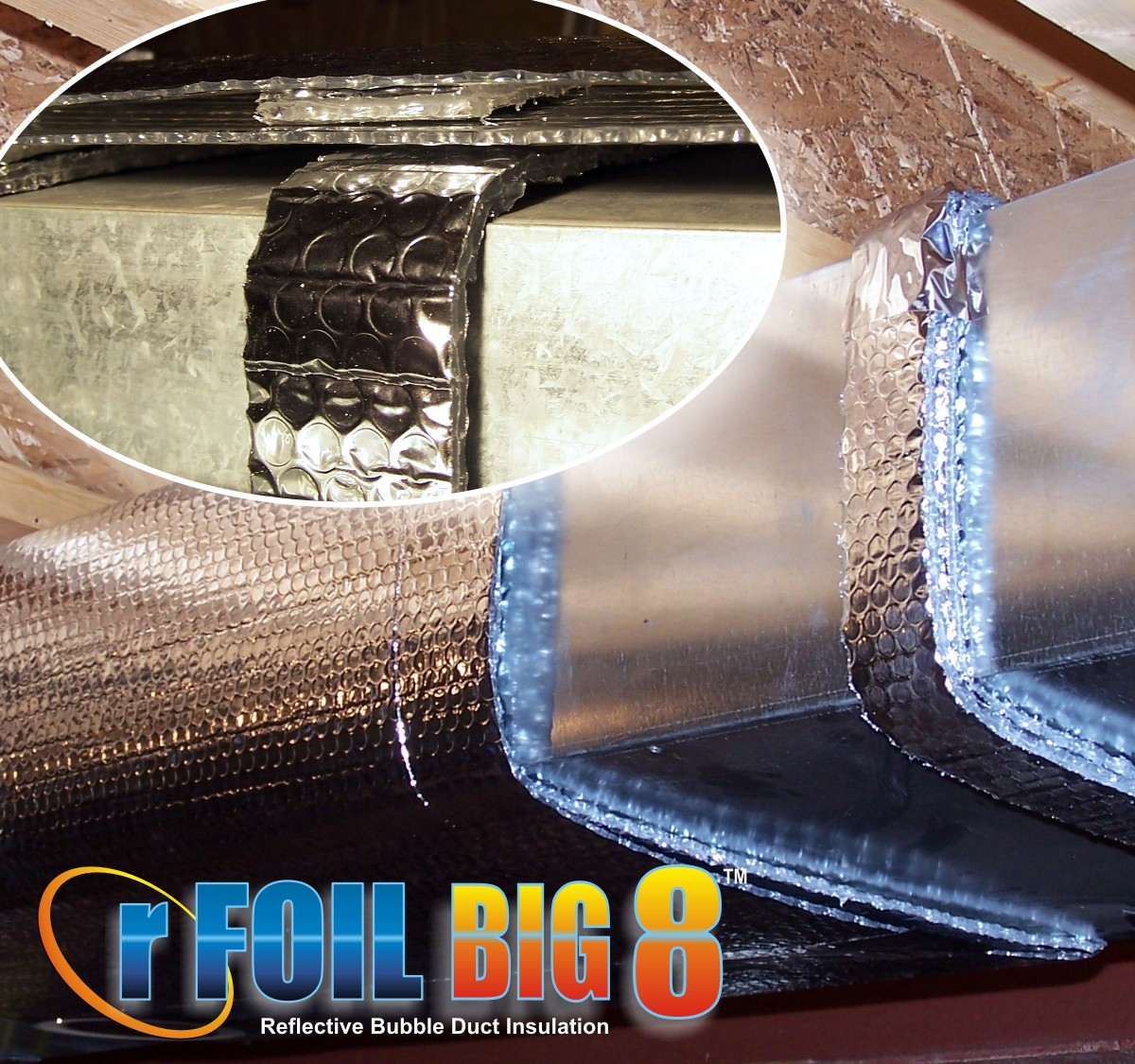 rfoil - reflective insulation