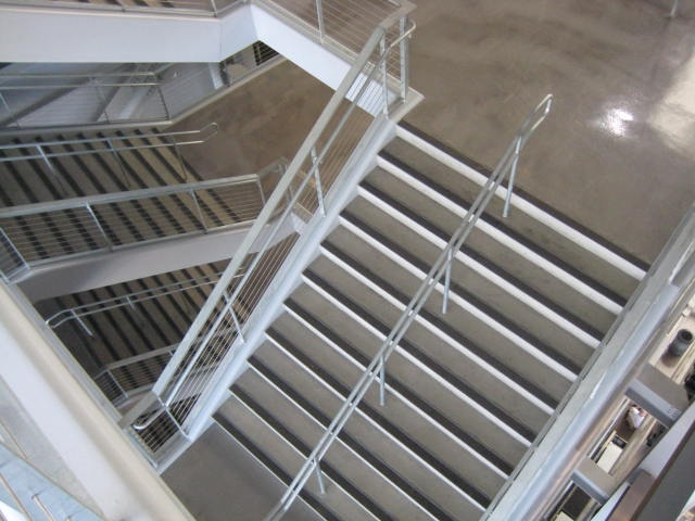 Spectra Anti-slip Stair Nosing