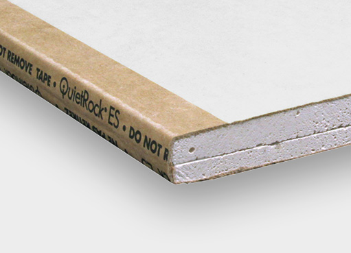QuietRock<sup>®</sup> Sound Damping Drywall