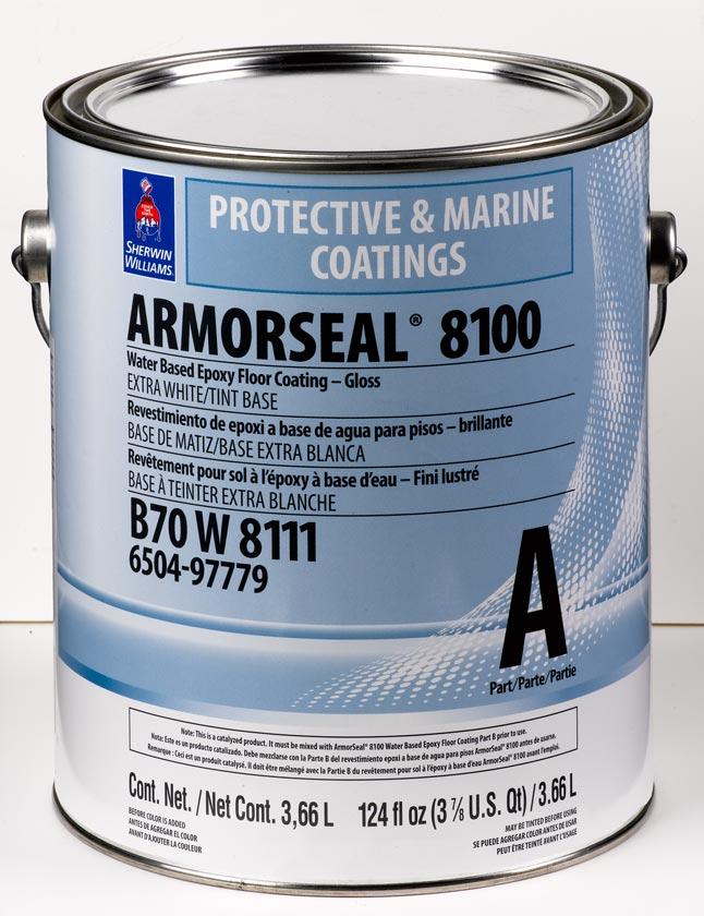 ArmorSeal 8100