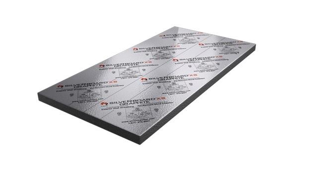 SilveRboard® Graphite XS