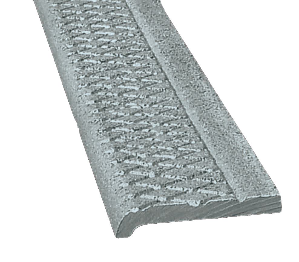 Alumogrit® Abrasive Cast Products
