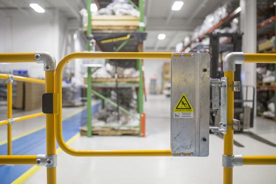 Kee Gate Self-closing Safety Gates