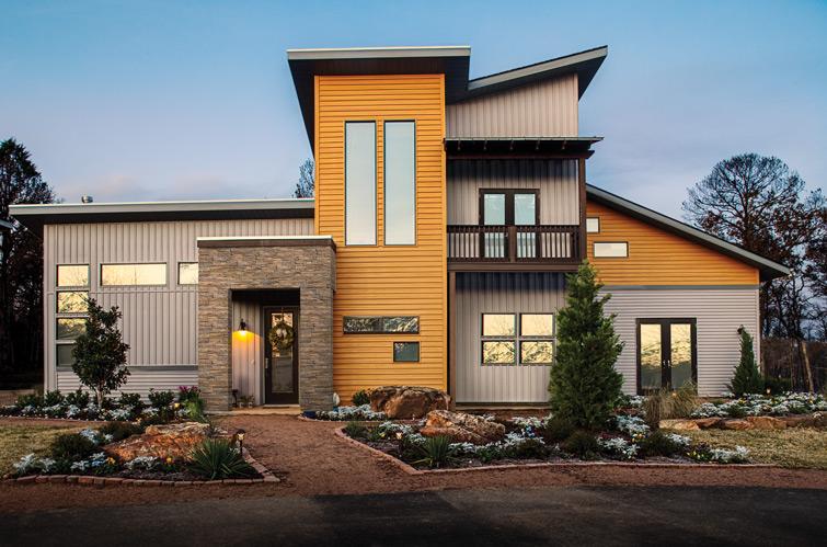 Ply Gem Aluminum-clad exterior windows
