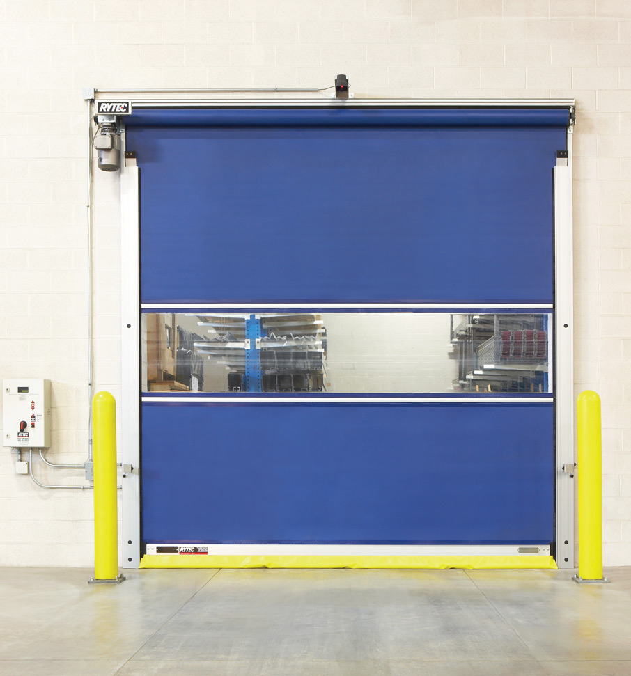 PredaDoor® NXT® High-Speed Door