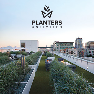 Commercial Planters and Landscape Solutions