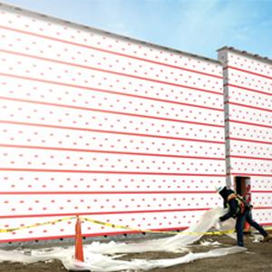 3M™ Vapour Permeable Air Barrier 3015VP