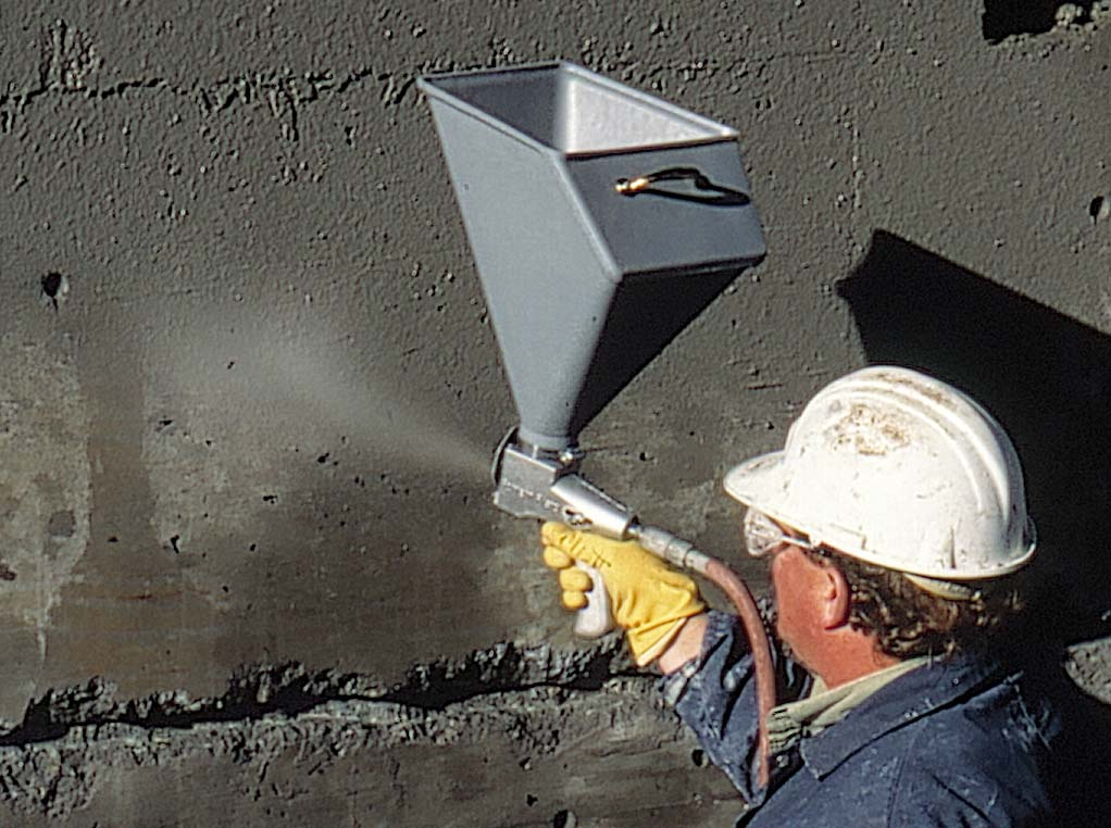 XYPEX Concrete Waterproofing by Crystallization