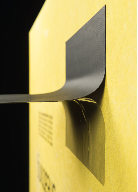 RevealShield SA Self-Adhered WRB/Air Barrier