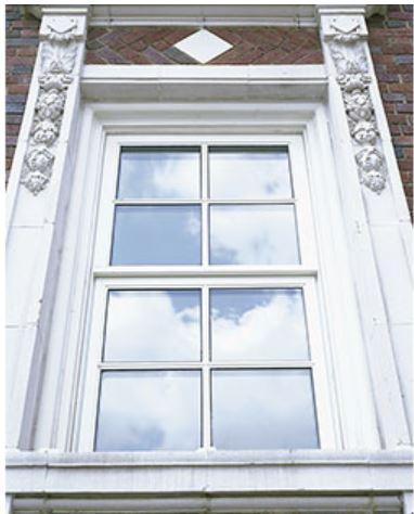 Historical Windows
