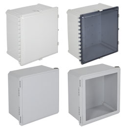 EnviroArmour® NEMA Enclosures