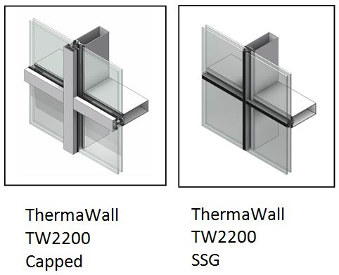 ThermaWall TW2200 2