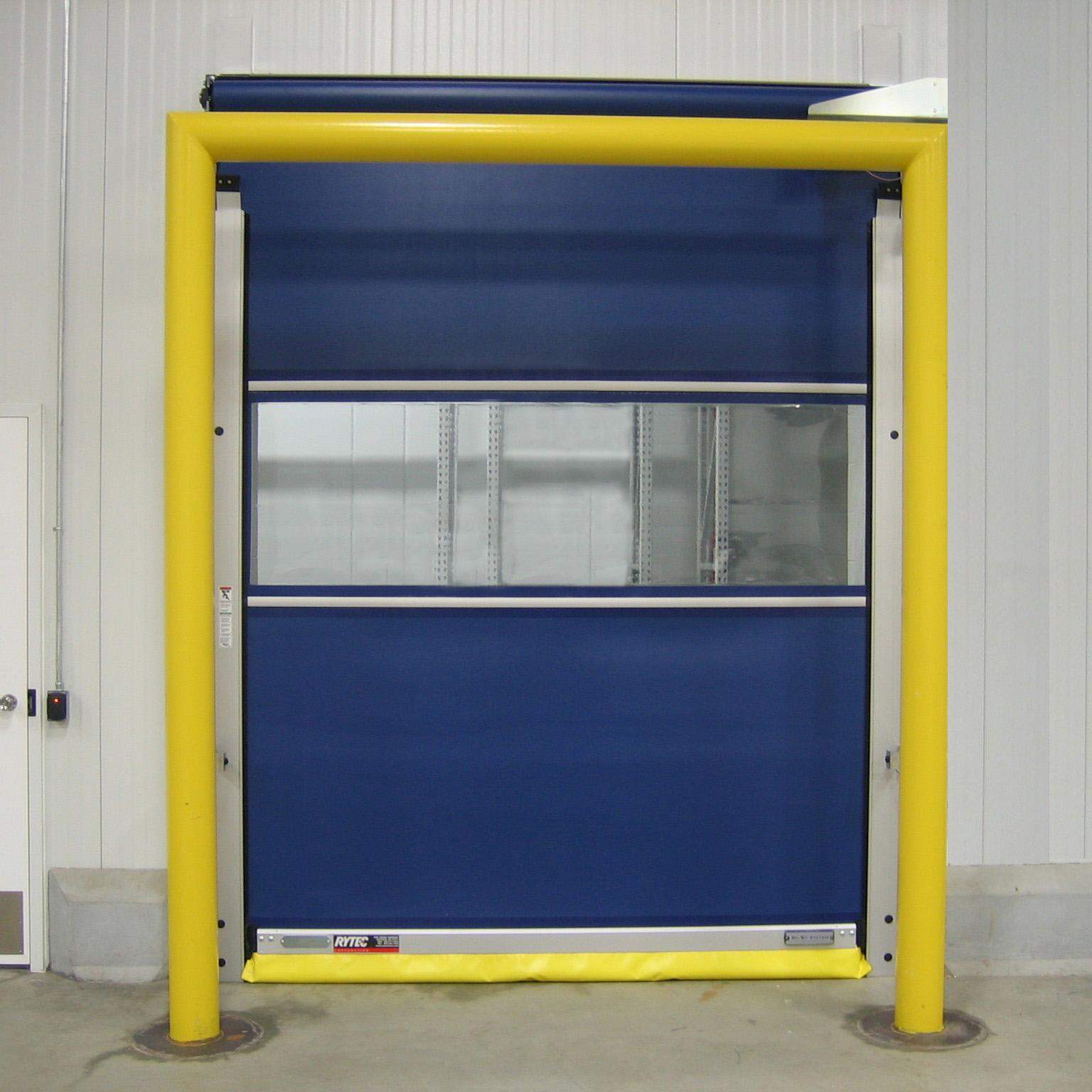 PredaDoor® NXT® High-Speed Door