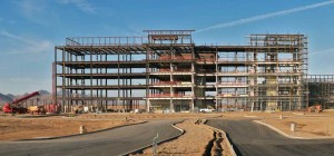 Public-private partnerships (P3s) may be a suitable means for financing infrastructure projects, including healthcare facilities. Photo © BigStockPhoto/Anton Folti