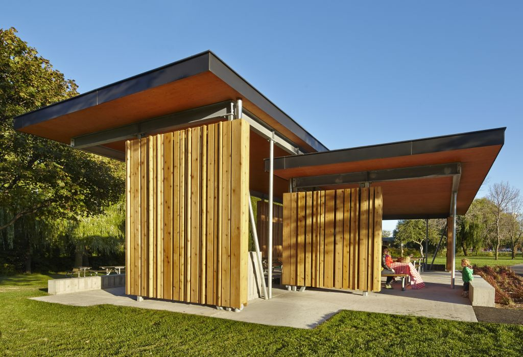 Building With Clt New Applications For Wood Structures In