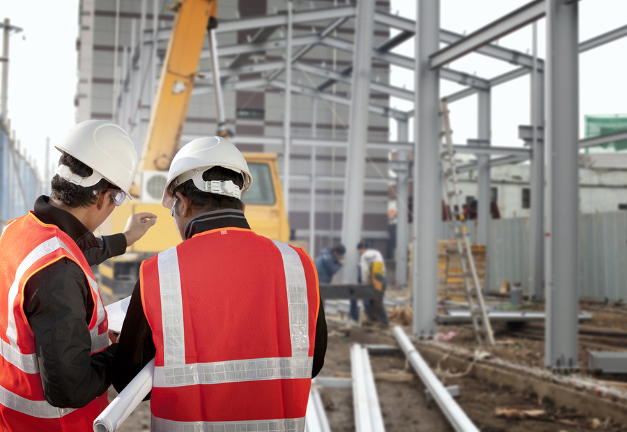 Workers compensation is changing in Ontario. What does this mean for design/construction professionals in the province and beyond? Photo © Parnianto Parnianto
