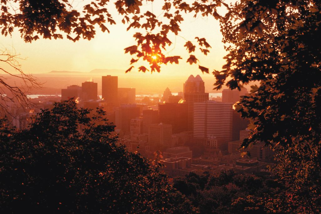 The 2014 Sustainable Forestry Initiative (SFI) conference is being held in Montréal this fall. Photo courtesy Tourisme Montréal