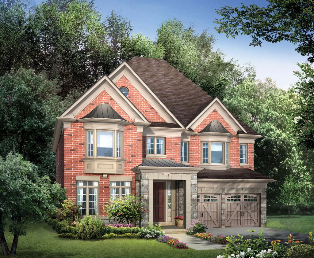 Canada 39 s first green home with automated and monitored for Eco homes canada