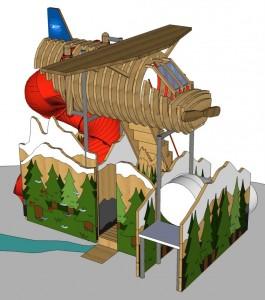 AirplaneHouse