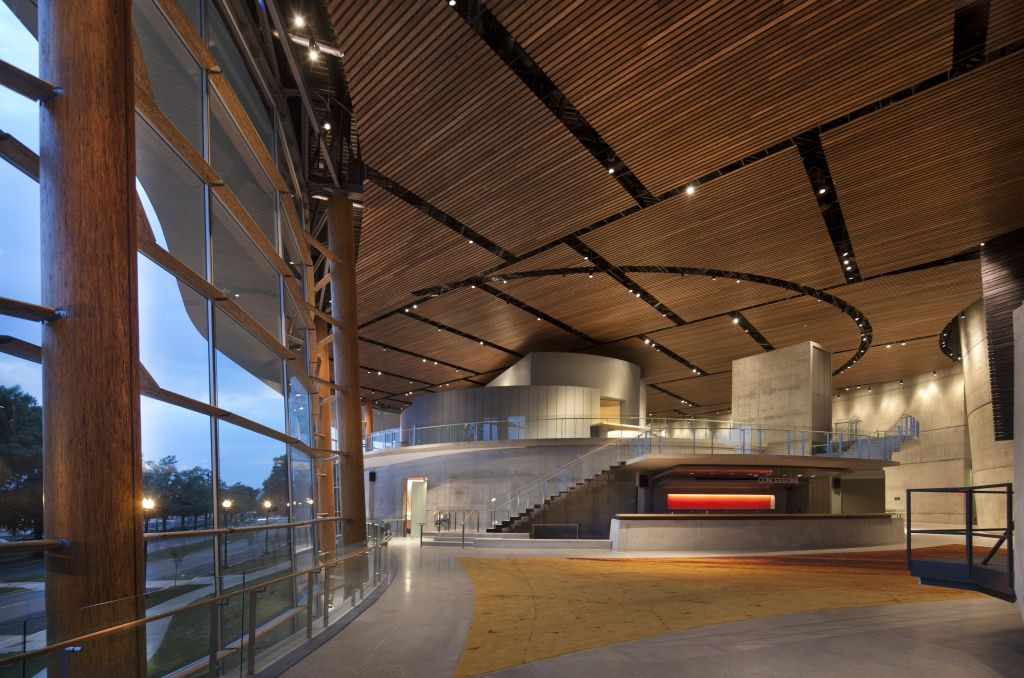 British Columbia Recognizes Excellence In Wood Design