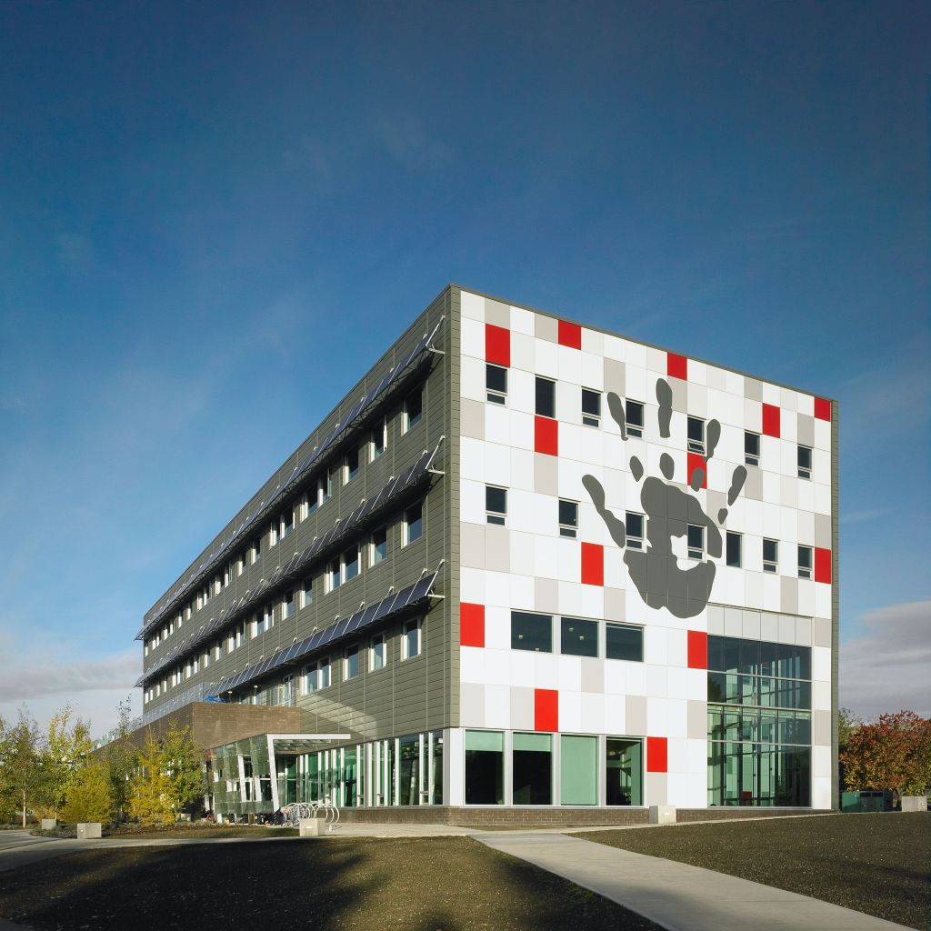 Cagbc celebrates 1000th project construction canada for Certified building designer