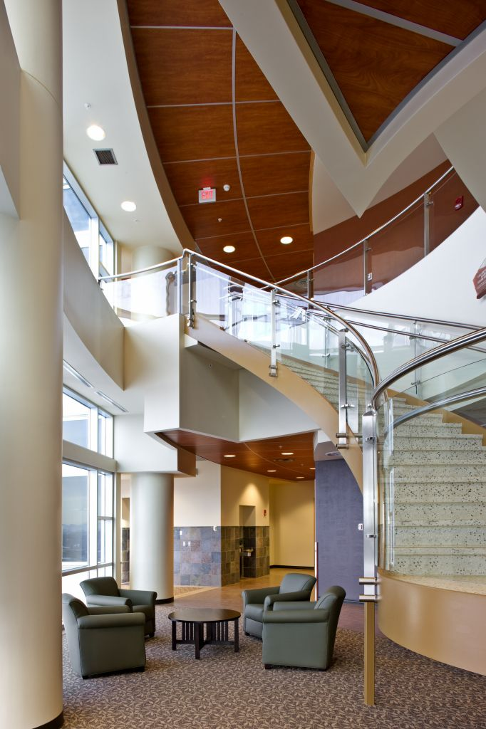 Acoustic Considerations For Metal Ceilings Construction