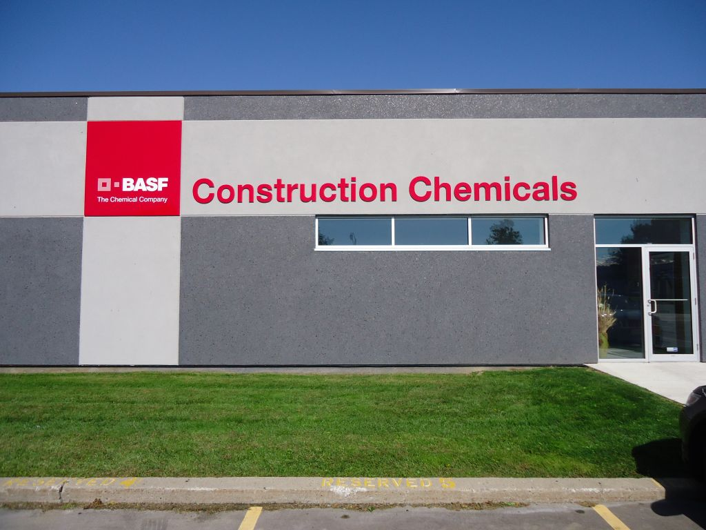 3c684b082ab7 This newly launched BASF construction centre is centrally located in  Toronto and will serve the company s customers in the Greater Toronto Area  (GTA).